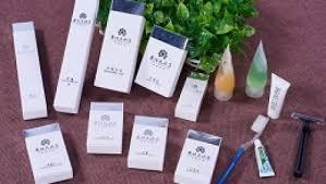 محصولات بهداشتی هتلی