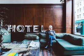 تجهیزات هتلی