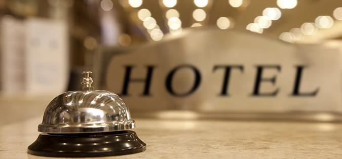 خدمات هتلداری آراد