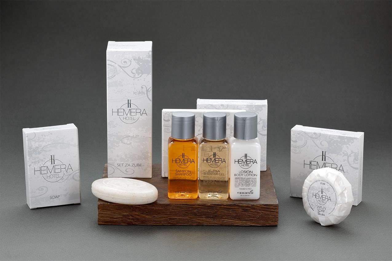 فروش صابون هتلی